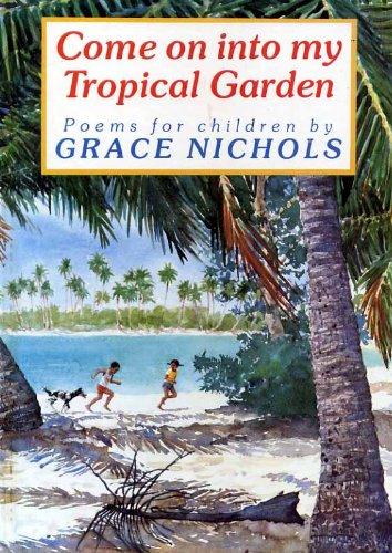 9780713629897: Come on into My Tropical Garden