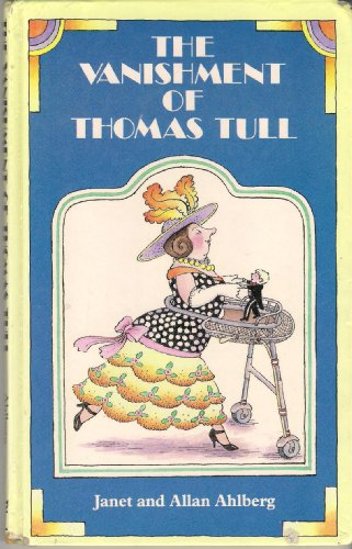 9780713629996: The Vanishment of Thomas Tull (Crackers)