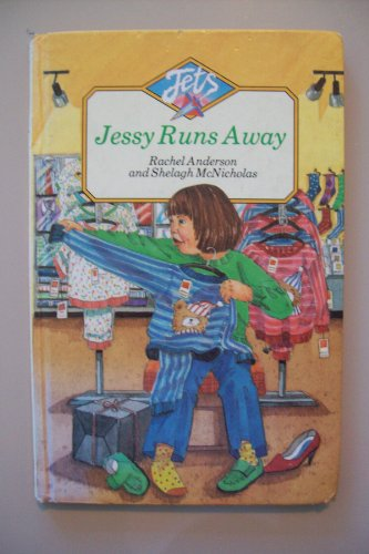 9780713630596: Jessy Runs Away (Jets)