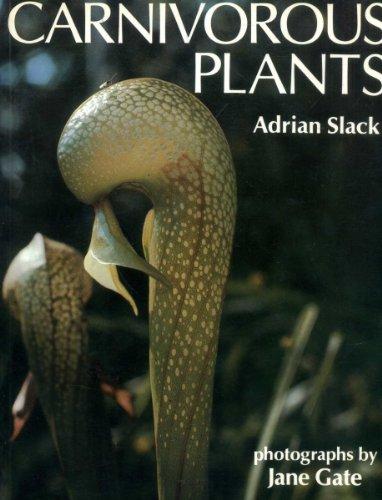 9780713630794: Carnivorous Plants