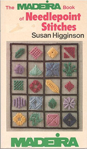 9780713631463: The Book of Needlepoint Stitches (Hobby Craft)