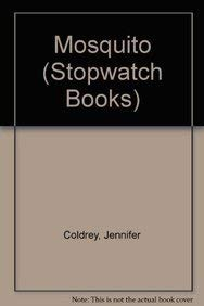 9780713631654: Mosquito (Stopwatch Books)