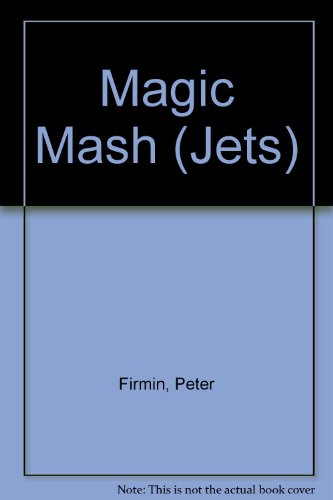 9780713631746: Magic Mash (Jets)