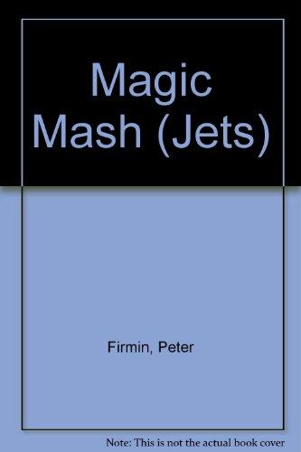 9780713631746: Magic Mash (Jets)