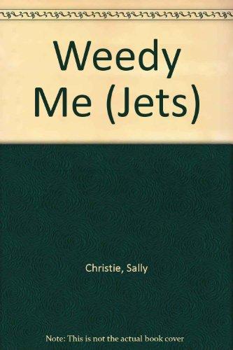 9780713631760: Weedy Me (Jets)