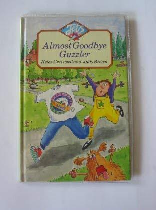 9780713632439: Almost Goodbye, Guzzler (Jets)