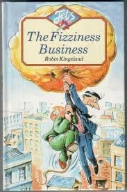 9780713632446: The Fizziness Business (Jets)