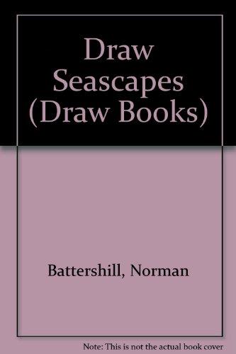 9780713632965: DRAW SEASCAPES (DRAW BOOKS S.)