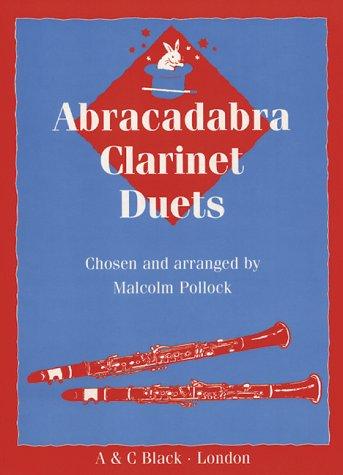 9780713633313: Abracadabra Clarinet Duets: Pupil's Book
