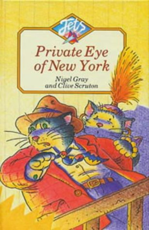 9780713633603: Private Eye of New York (Jets)
