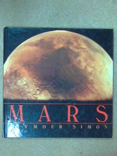 9780713633740: Mars (Through the Telescope)