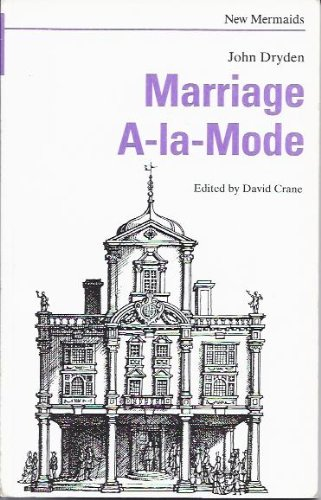 9780713634129: Marriage a la Mode