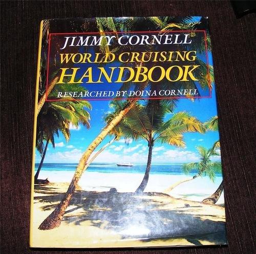 9780713634327: World Cruising Handbook