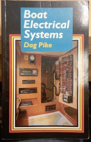 Boat Electrical Systems: Pike, Dag