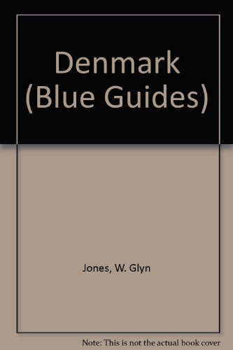 9780713634747: Denmark (Blue Guides)