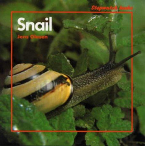 9780713634983: Snail (Stopwatch)