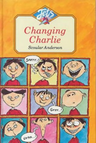 9780713635362: Changing Charlie (Jets)