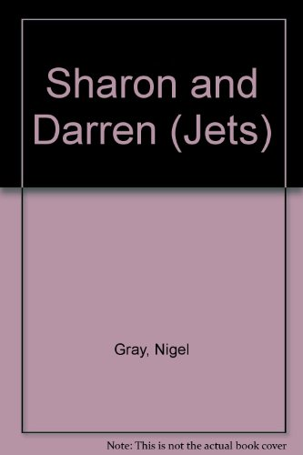 9780713635379: Sharon and Darren (Jets)