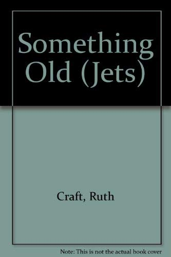 9780713635386: Something Old (Jets)