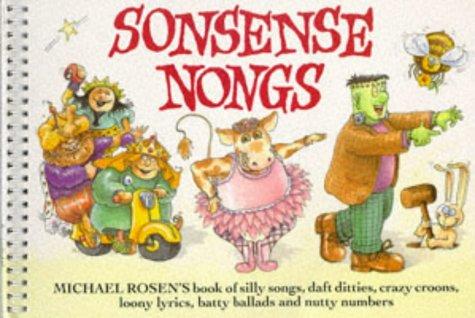 9780713635577: Sonsense Nongs (Music)