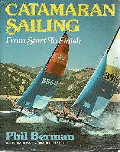 9780713635621: Multihulls for Cruising and Racing
