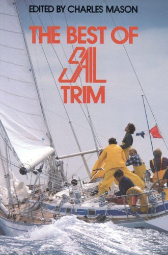 9780713635942: The Best of Sail Trim