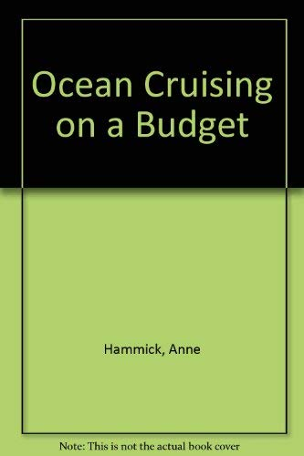 9780713635959: Ocean Cruising on a Budget