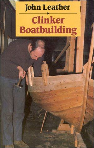 9780713636437: Clinker Boatbuilding