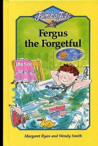 9780713636567: Fergus the Forgetful (Jumbo Jets)