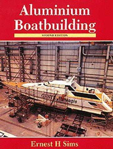 9780713636918: Aluminum Boatbuilding