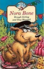 9780713637007: Nora Bone (Jets)