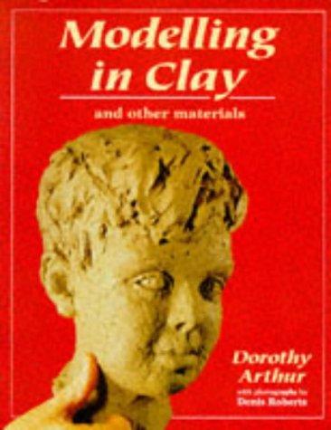 9780713637175: Modelling In Clay (Ceramics)