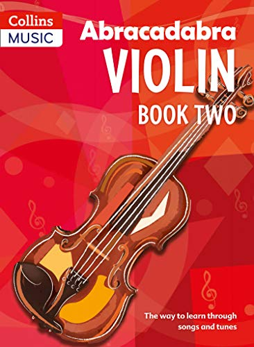 9780713637274: Abracadabra Violin: The Way to Learn Through Songs and Tunes: Pupil's Book 2