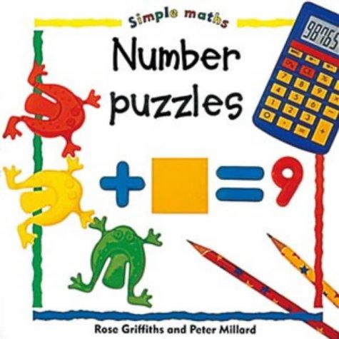 9780713637687: Number Puzzles (Simple Mathematics)