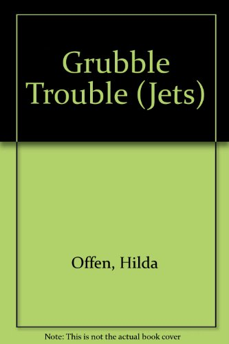9780713637960: Grubble Trouble (Jets)