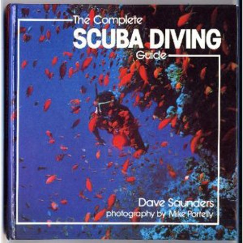 9780713638301: The Complete Scuba Diving Guide (Other Sports)