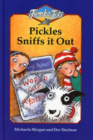 9780713638394: Pickles Sniffs it Out (Jumbo Jets)