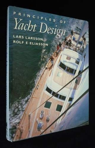 9780713638554: Principles of Yacht Design