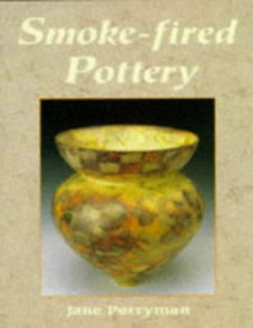 Smoke-fired Pottery.: Perryman, Jane