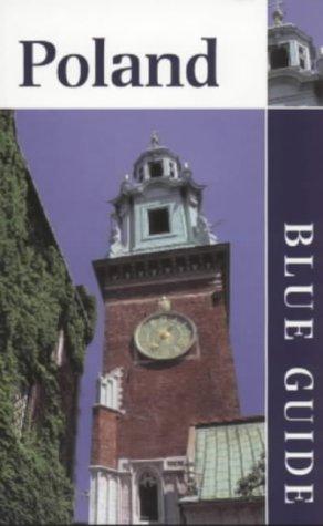 9780713638998: Poland (Blue Guides)