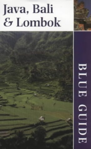 9780713639155: Bali, Java and Lombok (Blue Guides)