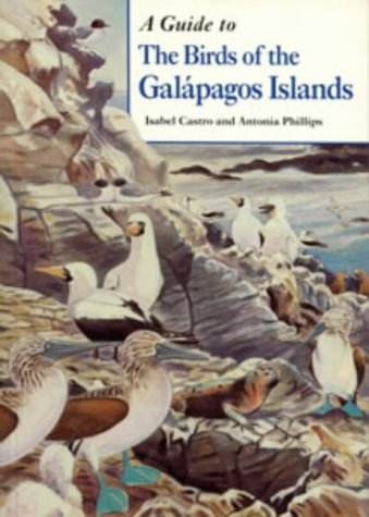 9780713639162: Guide to the Birds of the Galápagos Islands