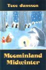 Moominland Midwinter (Moomin books): Jansson, Tove