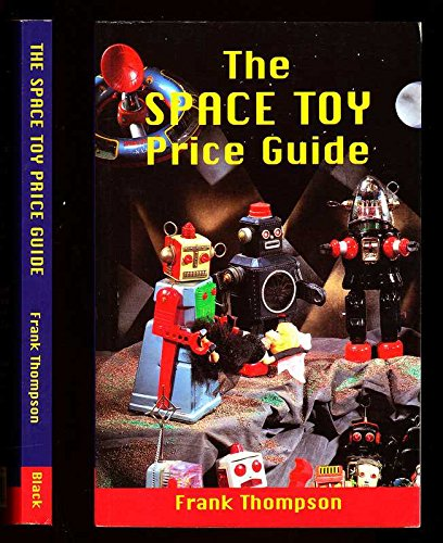 9780713639988: The Space Toy Price Guide (Price Guides)