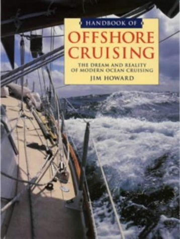 9780713640441: Handbook of Offshore Cruising