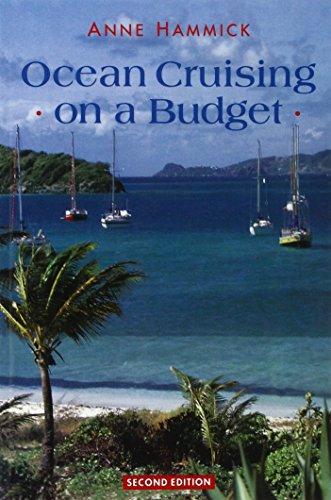 9780713640694: Ocean Cruising on a Budget