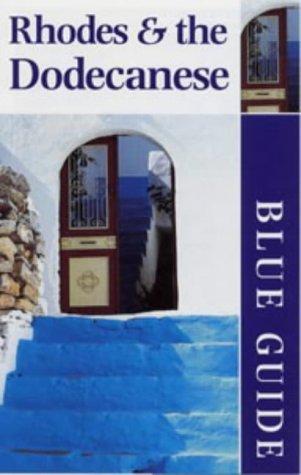 9780713640939: ***Rhodes et Dodecanese (Blue Guides)