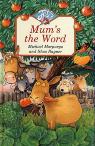 9780713641455: Mum's the Word (Jets)
