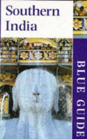 9780713641585: Southern India (Blue Guide)