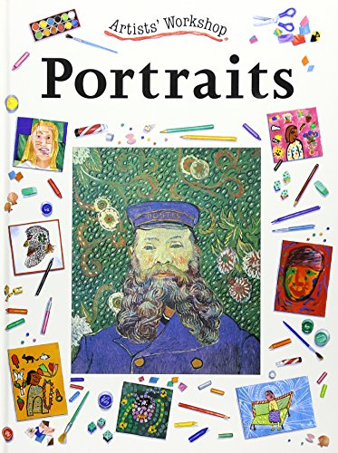 9780713641820: Portraits (Artists Workshop)